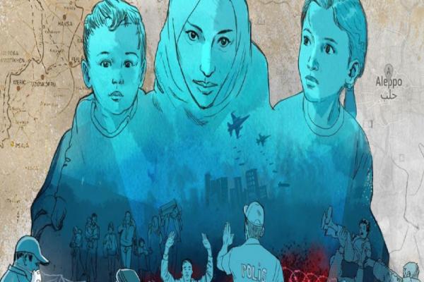 Suriyeli Göçmenlerin Sosyal Uyumu İçin Kent Politikaları Projesi